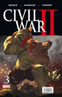Libro CIVIL WAR II 3