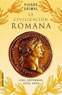 Libro CIVILIZACION ROMANA