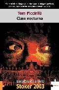 Libro CLASE NOCTURNA