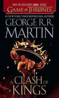 Libro CLASH OF KINGS
