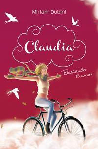 Libro CLAUDIA. BUSCANDO EL AMOR