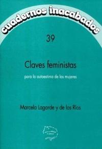 Libro CLAVES FEMINISTAS PARA LA AUTOESTIMA DE LAS MUJERES