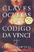 Libro CLAVES OCULTAS DEL CODIGO DA VINCI