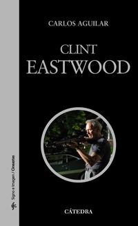 Libro CLINT EASTWOOD