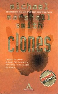 Libro CLONES