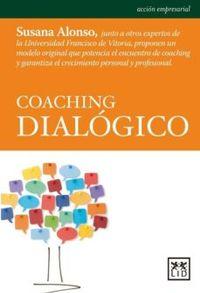 Libro COACHING DIALOGICO