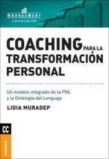 Libro COACHING PARA LA TRANSFORMACION