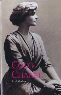 Libro COCO CHANEL: HISTORIA DE UNA MUJER