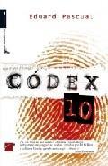 Libro CODEX 10