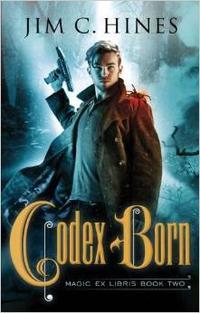 Libro CODEX BORN