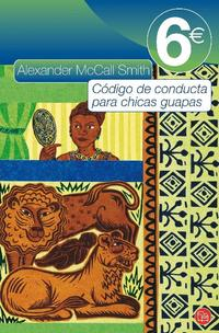 Libro CODIGO DE CONDUCTA PARA CHICAS GUAPAS 2010