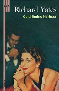 Libro COLD SPRING HARBOUR