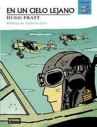 Libro COLECCION HUGO PRATT Nº 9: EN UN CIELO LEJANO
