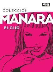 Libro COLECCION MANARA 1. EL CLIC EDICION INTEGRAL