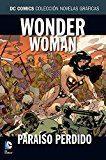Libro COLECCION NOVELAS GRAFICAS Nº 21: WONDER WOMAN: PARAISO PERDIDO