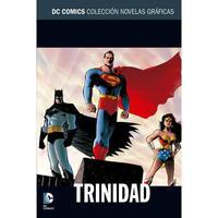 Libro COLECCION NOVELAS GRAFICAS Nº 25: TRINIDAD
