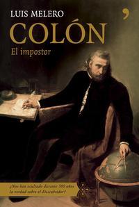 Libro COLON, EL IMPOSTOR