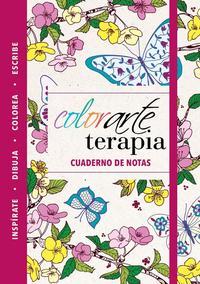 Libro COLOR ARTETERAPIA