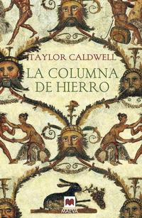 Libro COLUMNA DE HIERRO