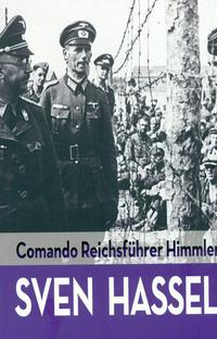 Libro COMANDO REICHFUHRER HIMMLER