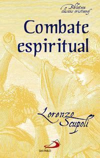 Libro COMBATE ESPIRITUAL