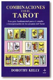 Libro COMBINACIONES DE LAS CARTAS DEL TAROT