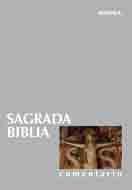 Libro COMENTARIO. SAGRADA BIBLIA