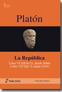 Libro COMENTARIOS A PLATON: LA REPUBLICA, LIBRO VI-VII