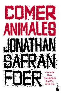 Libro COMER ANIMALES