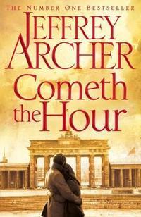 Libro COMETH THE HOUR