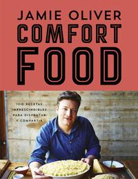 Libro COMFORT FOOD