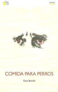 Libro COMIDA PARA PERROS