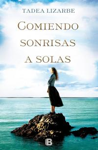 Libro COMIENDO SONRISAS A SOLAS