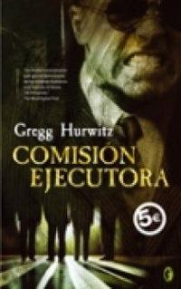 Libro COMISION EJECUTORA