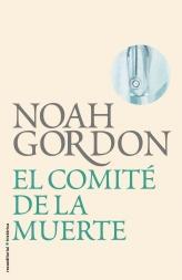 Libro COMITE DE LA MUERTE