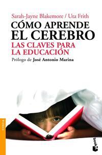 Libro COMO APRENDE EL CEREBRO: LAS CLAVES PARA LA EDUCACION