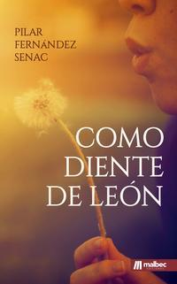 Libro COMO DIENTE DE LEON