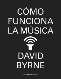 Libro COMO FUNCIONA LA MUSICA