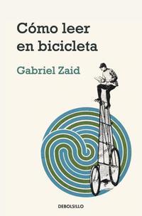 Libro COMO LEER EN BICICLETA