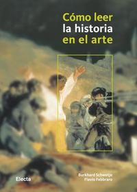 Libro COMO LEER LA HISTORIA EN EL ARTE