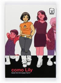 Libro COMO LILY