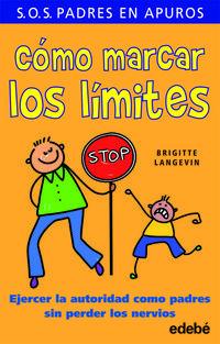 Libro COMO MARCAR LOS LIMITES