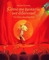 Libro COMO ME GUSTARIA SER DIFERENTE