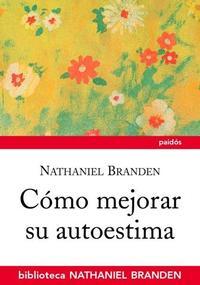 Libro COMO MEJORAR SU AUTOESTIMA