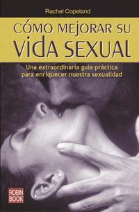 Libro COMO MEJORAR SU VIDA SEXUAL