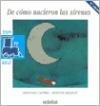 Libro COMO NACIERON LAS SIRENAS