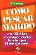 Libro COMO PESCAR MARIDO