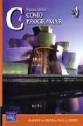 Libro COMO PROGRAMAR EN C#2