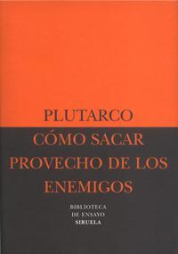 Libro COMO SACAR PROVECHO DE LOS ENEMIGOS