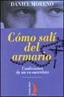 Libro COMO SALI DEL ARMARIO: CONFESIONES DE UN EX-SACERDOTE